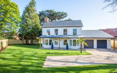 Cedar House reborn