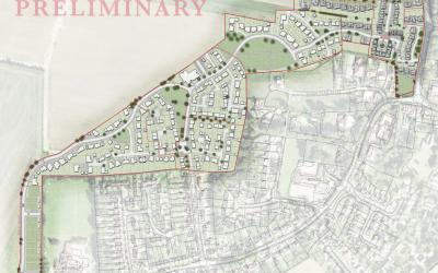 Manor Park, Drayton Public Consultation
