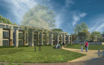 Construction Commences on Siemens Development