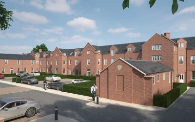 St Gregory's Place – 1st Phase sold out