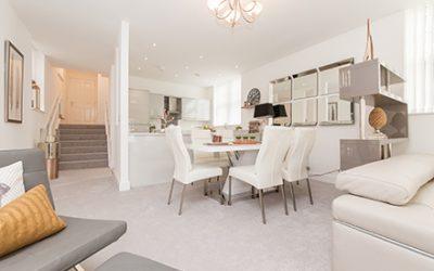 Luxury Penthouse Show Home – Sudbury