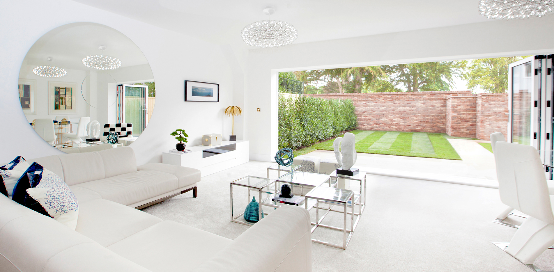New Designer Show Home at Alderley Park