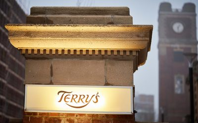 Terry's Clock Tower Consultation