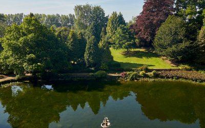 Final Property at Alderley Park