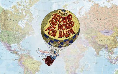Around the World for Ralph
