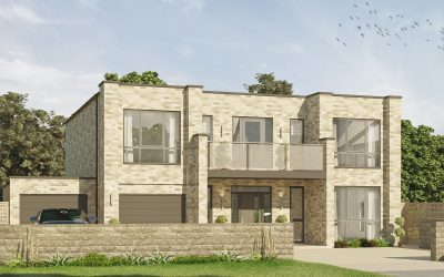 THE OAKS | A DELUXE 5 BEDROOM HOME