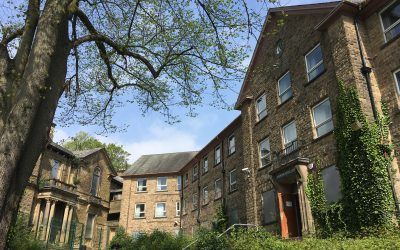 TAPTON COURT SECURES PLANNING